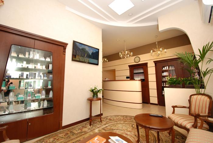 центр эстетической медицины маргариты королевой